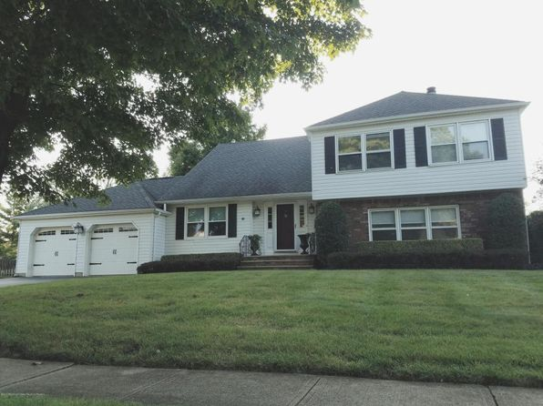 4 bed 3 bath Single Family at 46 Damascus Dr Marlboro, NJ, 07746 is for sale at 550k - 1 of 47