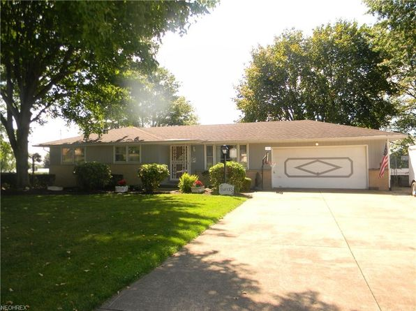 3 bed 2 bath Single Family at 16404 Maplelane St SE Minerva, OH, 44657 is for sale at 140k - 1 of 15