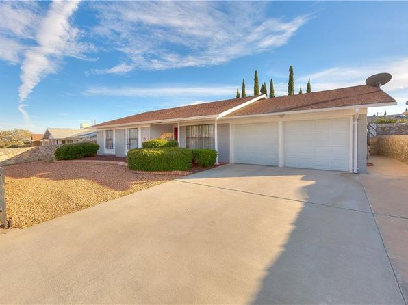 3 bed 2 bath Single Family at 4504 Hellas Dr El Paso, TX, 79924 is for sale at 130k - 1 of 26