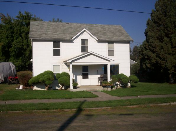 3 bed 1 bath Single Family at 404 S Storie St Wallowa, OR, 97885 is for sale at 160k - 1 of 11