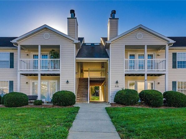 2 bed 2 bath Condo at 7131 W Friendly Ave Greensboro, NC, 27410 is for sale at 88k - 1 of 16
