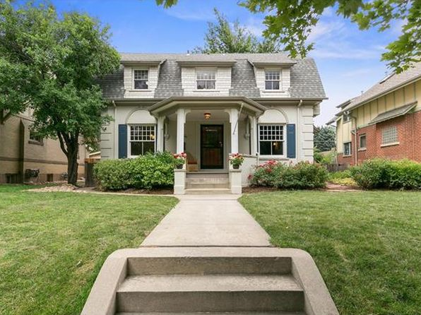 4 bed 3 bath Single Family at 2534 Ash St Denver, CO, 80207 is for sale at 775k - 1 of 35