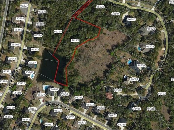 null bed null bath Vacant Land at  High Pointe Dr Fernandina Beach, FL, 32034 is for sale at 75k - 1 of 3