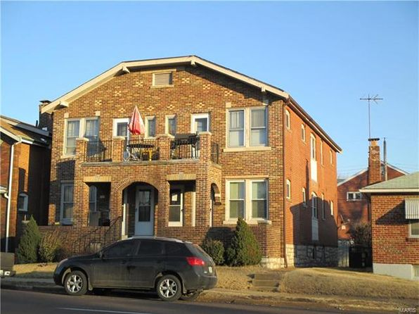 null bed null bath Multi Family at 6522-6524 Morganford Rd St Louis, MO, 63116 is for sale at 195k - 1 of 2