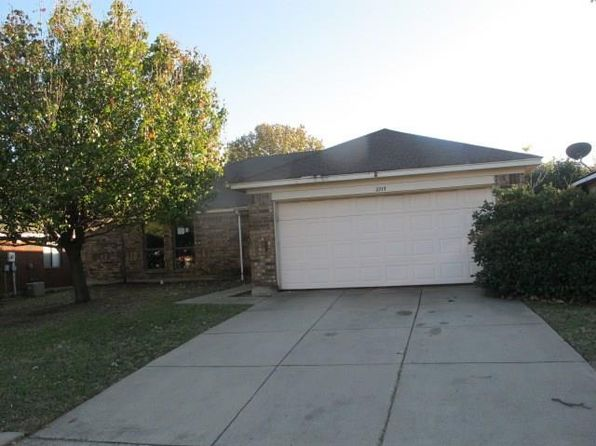4 bed 2 bath Single Family at 2713 Woodlark Dr Fort Worth, TX, 76123 is for sale at 110k - 1 of 17