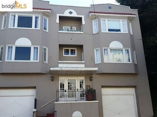 1 bed 1 bath Condo at 636 Beacon St Oakland, CA, 94610 is for sale at 395k - google static map