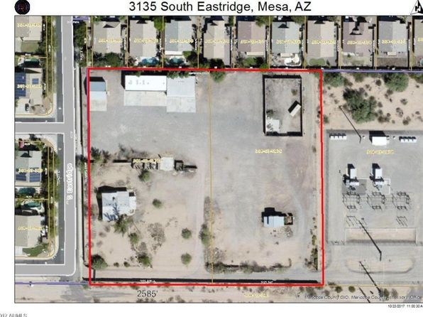 null bed null bath Vacant Land at 3135 S Eastridge Mesa, AZ, 85212 is for sale at 802k - 1 of 5