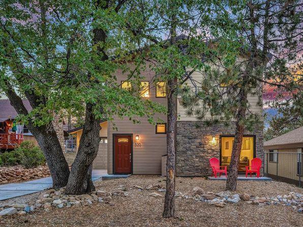 3 bed 3 bath Single Family at 530 Wanita Ln Big Bear, CA, 92315 is for sale at 470k - 1 of 37