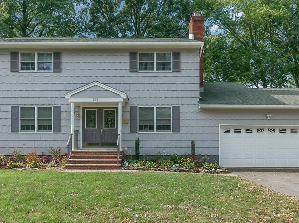 4 bed 4 bath Single Family at 261 Saint James Pl South Plainfield, NJ, 07080 is for sale at 480k - 1 of 26