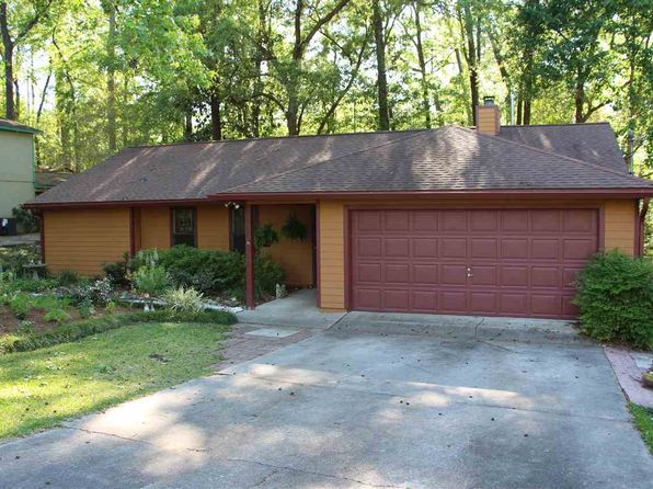 4 bed 2 bath Single Family at 2210 W Indianhead Dr Tallahassee, FL, 32301 is for sale at 225k - 1 of 36