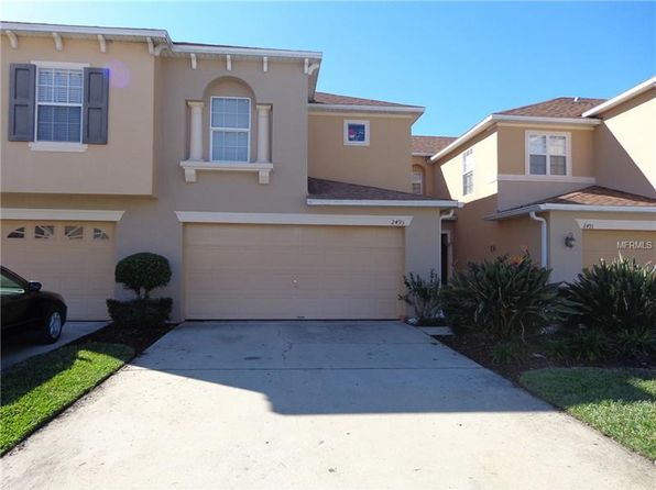 3 bed 3 bath Townhouse at 2493 Hassonite St Kissimmee, FL, 34744 is for sale at 180k - 1 of 14