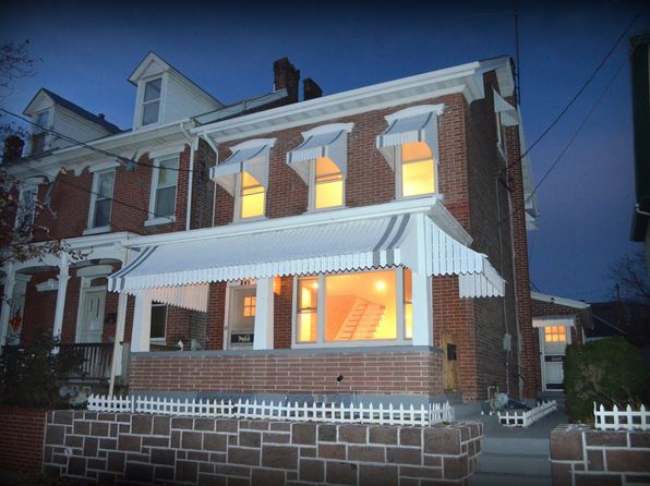 4 bed 2 bath Single Family at 441 Cherry St Pottstown, PA, 19464 is for sale at 175k - 1 of 30