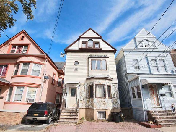 5 bed 2 bath Single Family at 208 Ege Ave Jersey City, NJ, 07304 is for sale at 450k - 1 of 15