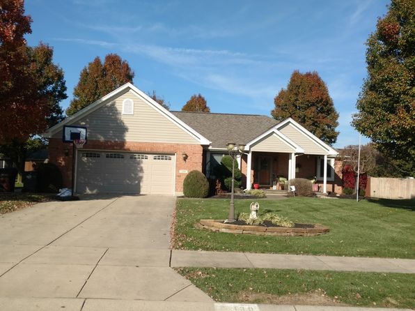 3 bed 3 bath Single Family at 130 Colonel Dr Carlisle, OH, 45005 is for sale at 290k - 1 of 7
