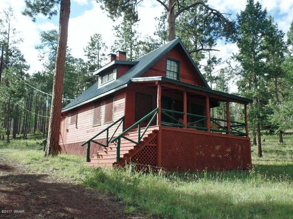 2 bed 1 bath Single Family at 16 Co Rd Greer, AZ, 85927 is for sale at 99k - 1 of 10