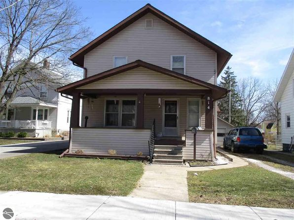3 bed 1 bath Single Family at 814 Gratiot Ave Alma, MI, 48801 is for sale at 74k - 1 of 15
