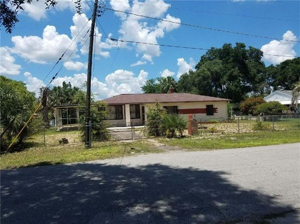 3 bed 2 bath Single Family at 223 Marham Ave Tampa, FL, 33612 is for sale at 195k - 1 of 13