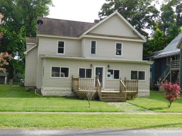 3 bed 2 bath Single Family at 7 W James St Richfield Springs, NY, 13439 is for sale at 20k - 1 of 15