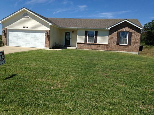 3 bed 2 bath Single Family at 29514 Walnut Hollow Dr Wright City, MO, 63390 is for sale at 145k - 1 of 4