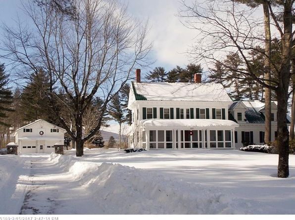 4 bed 6 bath Single Family at 880/898 Main St Fryeburg, ME, 04037 is for sale at 699k - 1 of 41