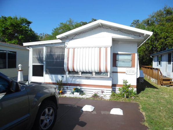 1 bed 1 bath Mobile / Manufactured at 11733 Sand Hollow Way Port Richey, FL, 34668 is for sale at 23k - 1 of 22