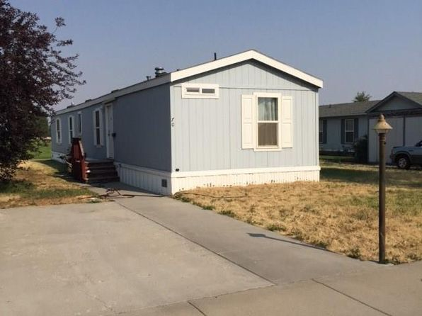 3 bed 2 bath Single Family at 70 W Vela Rd Belgrade, MT, 59714 is for sale at 155k - 1 of 10