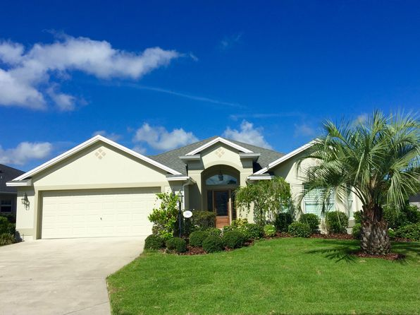 3 bed 2 bath Single Family at 1882 Gasparilla Pl The Villages, FL, 32162 is for sale at 320k - 1 of 13