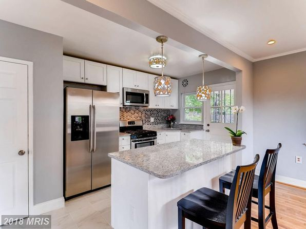 3 bed 2 bath Townhouse at 5627 ALHAMBRA AVE BALTIMORE, MD, 21212 is for sale at 147k - 1 of 30