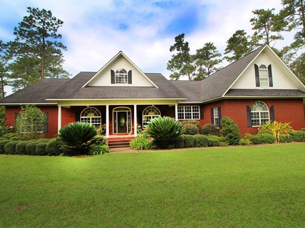 4 bed 4 bath Single Family at 2587 Magnolia Rd Thomasville, GA, 31792 is for sale at 539k - 1 of 32