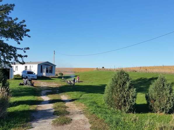 3 bed 2 bath Mobile / Manufactured at 2350 170th St Kalona, IA, 52247 is for sale at 93k - 1 of 22