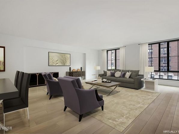 4 bed 5 bath Condo at 60 E 86th St New York, NY, 10028 is for sale at 9.45m - 1 of 12