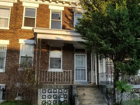 2 bed 1 bath Townhouse at 4003 New Hampshire Ave NW Washington, DC, 20011 is for sale at 500k - 1 of 16