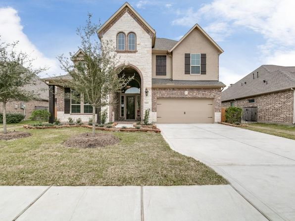 5 bed 4.5 bath Single Family at 2919 Verde Valley Dr Manvel, TX, 77578 is for sale at 449k - 1 of 25