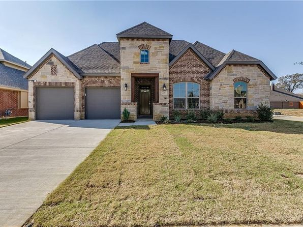 4 bed 2 bath Single Family at 245 Hawks Ridge Trl Burleson, TX, 76028 is for sale at 284k - 1 of 30