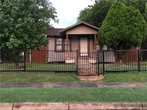2 bed 1 bath Single Family at 2740 S Grove St Fort Worth, TX, 76104 is for sale at 70k - 1 of 15
