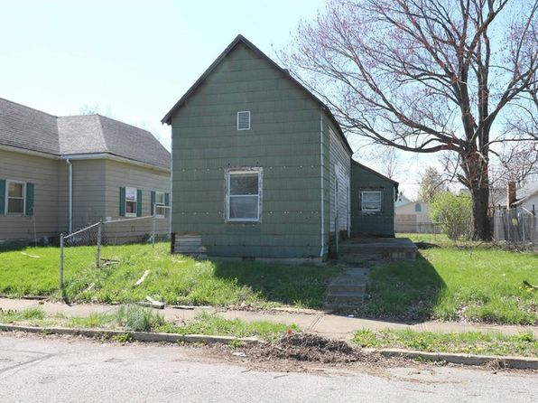 3 bed 1 bath Single Family at 2021 George St Anderson, IN, 46016 is for sale at 6k - 1 of 11