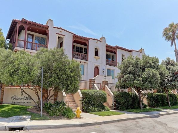 2 bed 3 bath Townhouse at 52 Palos Verdes Blvd Redondo Beach, CA, 90277 is for sale at 999k - 1 of 27