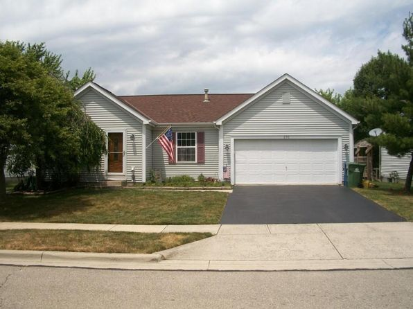 3 bed 2 bath Single Family at 270 Sorensen Dr Marysville, OH, 43040 is for sale at 159k - 1 of 48