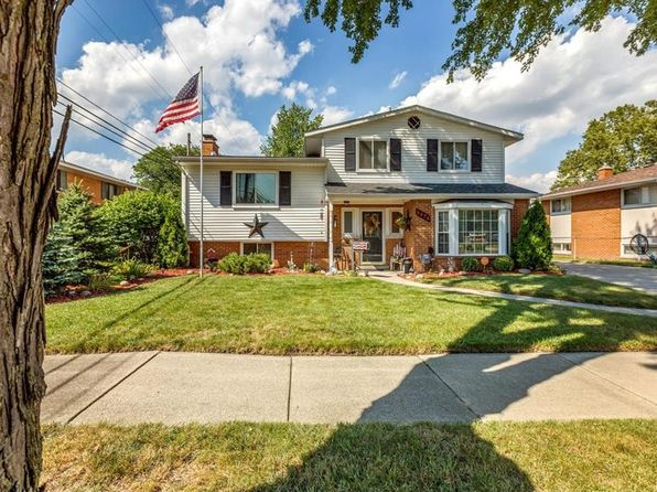 4 bed 3 bath Single Family at 6876 Redman St Westland, MI, 48185 is for sale at 165k - 1 of 25