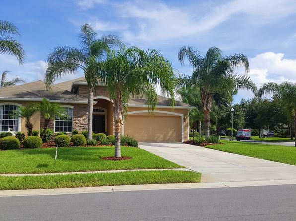 Waterfront Homes For Sale In Debary Fl
