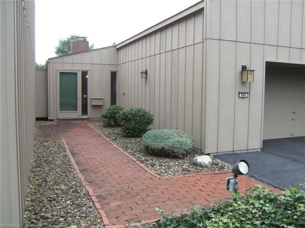 3 bed 2 bath Condo at 664 Reynosa Ct Berea, OH, 44017 is for sale at 130k - 1 of 34