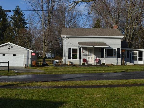 3 bed 1 bath Single Family at 7 Spring St Seville, OH, 44273 is for sale at 99k - 1 of 28