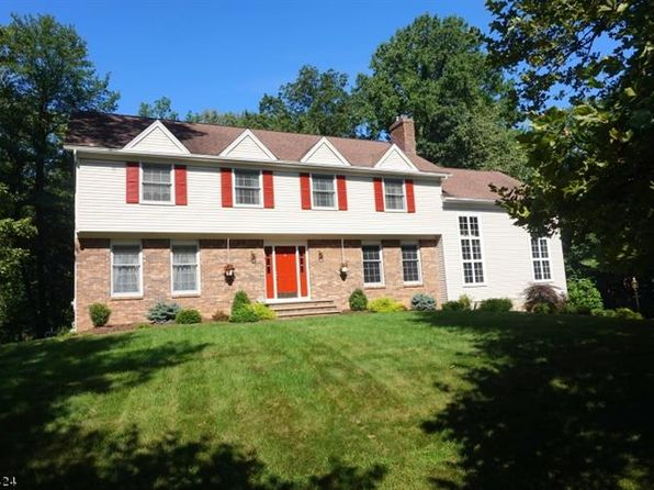 4 bed 4 bath Single Family at 18 Dorset Rd Long Valley, NJ, 07853 is for sale at 500k - 1 of 25