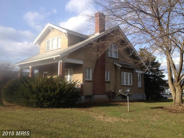 3 bed 1 bath Single Family at 342 S Main St Moorefield, WV, 26836 is for sale at 182k - 1 of 12