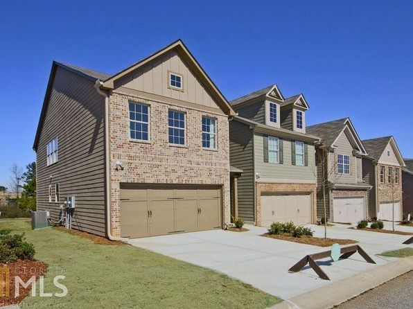 3 bed 2.5 bath Condo at 3344 Sweet Maple Walk Lithonia, GA, 30038 is for sale at 195k - 1 of 10