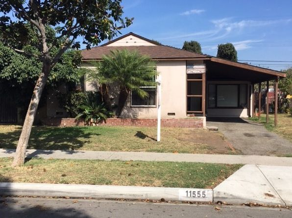 3 bed 1 bath Single Family at 11555 Telegraph Rd Santa Fe Springs, CA, 90670 is for sale at 420k - google static map