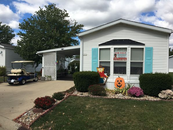3 bed 2 bath Mobile / Manufactured at 1808 Kentucky Ave Elkhart, IN, 46514 is for sale at 27k - 1 of 20
