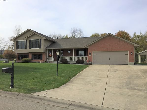 4 bed 3 bath Single Family at 14 Robbins Way West Alexandria, OH, 45381 is for sale at 235k - 1 of 55