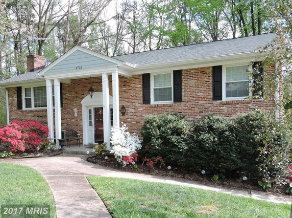 3 bed 3 bath Single Family at 3725 Camelot Dr Annandale, VA, 22003 is for sale at 670k - 1 of 30