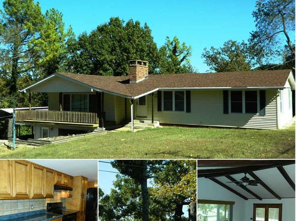 3 bed 2 bath Single Family at 335 BAY RIDGE RD Lakeview, AR, null is for sale at 155k - 1 of 13